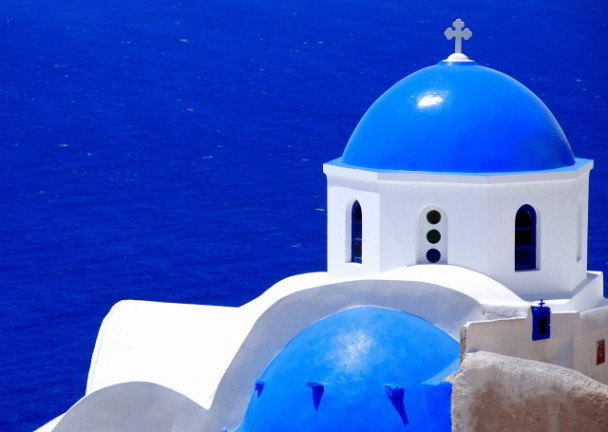 Exquisite Santorini tours