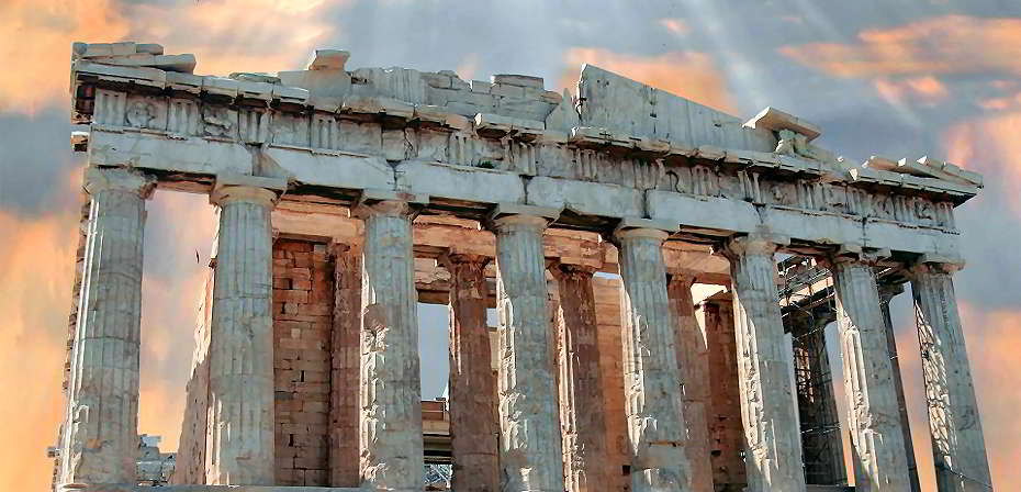 tours from Piraeus to Athens from €30